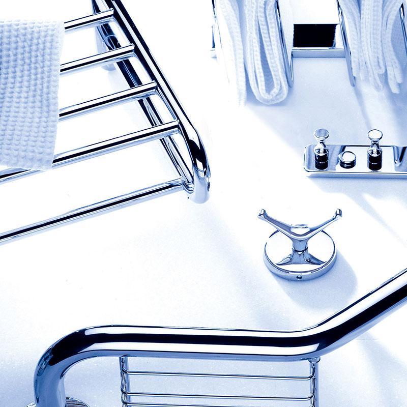 arredo bagno - agenzia materials - Toscano Arredo Bagno